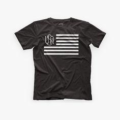 Black Lines Victorious, Stripes, Mens Tops, T Shirt, Stars, Pennsylvania, Oregon, Black, Gift Ideas