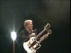Rush - Alex Lifeson and Neil Peart Goofing Off - YouTube