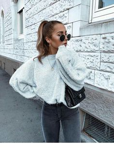 Discover ideas about Mode Outfits « ellee. Smart Casual Outfit, Outfit Chic, Casual Outfits, Unique Outfits, Looks Style, Looks Cool, Night Outfits, Outfits For Teens, Over 40 Outfits
