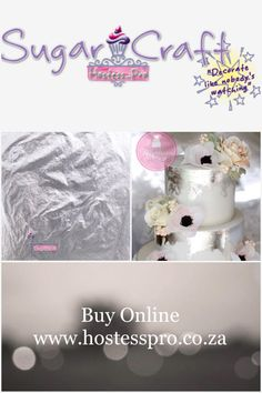 Sugar Craft, Gum Paste, Make It Simple, Cake Decorating, Delivery, Tools, Facebook, Store, Crafts