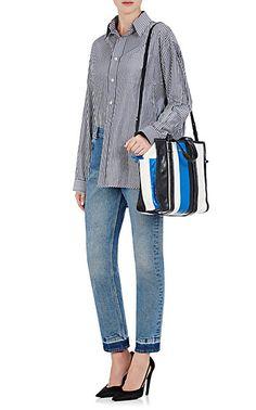 a909cfda2f 50 Best Balenciaga Bazar Shopper bag Tote Bag images