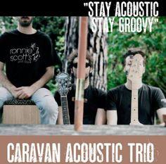 Caravan Acoustic trio