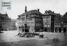 Staroměstské náměstí /1870/