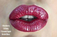 Bold Face Cosmetics - LipSense distributor #220048 https://www.senegence.com/SeneSite/Home.aspx
