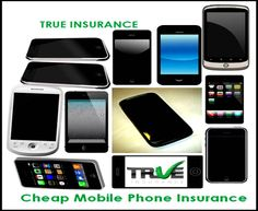 True Insurance Australia offers you various insurance plan in affordable cost. Mobile Phone Insurance is also available for you in a very cheap and reliable cost. Get Insurance and cover you Mobile Phone. Details- http://www.trueinsurance.com.au/mobile-smart-phone-insurance/