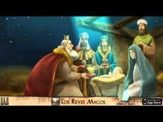 Reyes Magos 2013. Cuento, historia y tradición de los 3 Reyes Magos de Oriente. Epiphany. Christmas. Culture. YouTube.