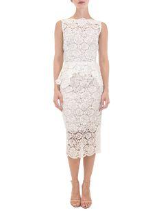 Nha Khanh Ivory Lace Hana Modern Wedding Dress Size 8 (M) Sheath Wedding Gown, Wedding Dresses With Straps, Wedding Dresses For Sale, Wedding Dress Sizes, Designer Wedding Dresses, Bridal Dresses, Bridesmaid Dresses, Courthouse Wedding Dress, Dress Alterations