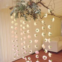 Gorgeous floral display. Styling by London Bride. Flowers by The Flower Fairies.  Use for our arbor