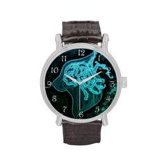Wolf Spirit Watch