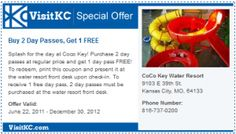 Coco keys boston discount coupons