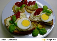 Avocado Toast, Eggs, Breakfast, Food, Outfits, Morning Coffee, Essen, Egg, Meals