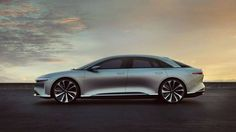 Lucid Motors Air is a luxury electric car with a 400-mile range Read more Technology News Here --> http://digitaltechnologynews.com  Step aside Tesla Model S there's a new kid in town.   More accurately there will be a new kid in town in 2018 when Lucid Motors launches the Air a luxury EV that was unveiled Wednesday at a company event in Fremont California.   SEE ALSO: Jaguar shows off electric concept car in virtual reality  The car which will cost more than $100000 at launch will have…