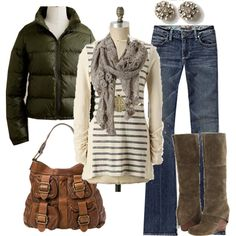 """""""chilly day 10.3.10"""" by carrie2 on Polyvore"""