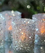 Ashland Tea Light Holders | Start Shopping our Weddings and Special Events - Battery Operated ...