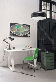 25 Amazing Home Offices You Don't Want to Miss!