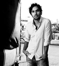 Kunal Nayyar - as seen playing Dingo, one of the Lost Boys kicked out of the compound of Cornucopia.