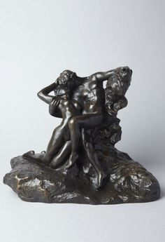 The #Eternal #Spring, 595 € / © Musée #Rodin, photographer : Florian Claudel / http://boutique.musee-rodin.fr/en/sculpture-reproductions/73-the-eternal-spring-3533231000152.html