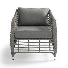 Coronado Beach Arm Chair