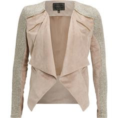 Vest, Sleeve jacket - Costes