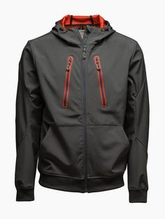 Rampage Softshell, DARK SHADOW