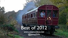 Best of 2012 - Main Line and Preserved Railways...feb16