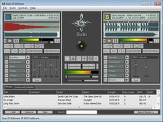 Zulu DJ Software-Professional DJ mixing program for PC or Mac. The complete DJ software solution. Powerful features united in an easy-to-use interface making mixing your favorite tracks easy. Mix your music live while applying effects on the fly. Your songs will always stay on beat with automatic beat detection. Load a track onto a deck and it automatically scans the file for a beat, assigns a beat per minute and changes the tempo on the second deck for perfect synchronization.