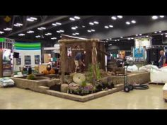 ▶ IA Show - Time Lapse - YouTube Atlantic Water Gardens, bringing you informational videos on all water gardening and feature products.  AWG TV Subscribe for new videos every month! www.atlanticwatergardens.com