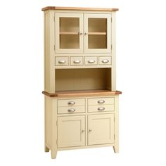 White Kitchen Dresser keep your kitchen dresser traditionally stylish with a white hand