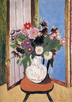 matisse paintings | Flowers - Henri Matisse Paintings wallpaper image