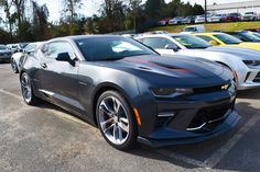 Milton Ruben Chevrolet of Augusta GA serving Evans, Fort Gordon, North Augusta, is one of the finest Augusta Chevrolet dealers. Camaro 2016, Camaro Car, Chevrolet Malibu, Chevrolet Camaro, Evans, Georgia, Firebird, Cars And Motorcycles, Muscle Cars