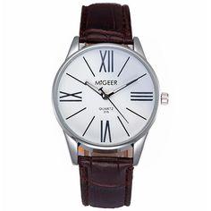Mirio Watch