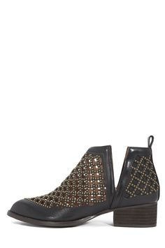 Jeffrey Campbell Shoes TAGGART-ST Shop All in Black