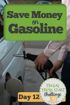 The 10 best ways to save money on gas Ways To Save Money, Money Tips, Money Saving Tips, How To Make Money, Saving Ideas, Moving Tips, Moving Hacks, Easy Business Ideas, Frugal Living Tips