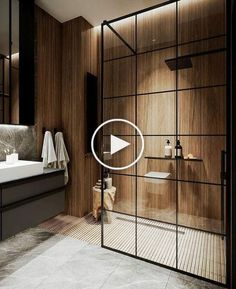 Home Interior Modern Bathroom Inspiration // Mint Lighting Design Blitz Design, Toilette Design, Bathroom Design Inspiration, Design Ideas, Design Design, Bathroom Design Luxury, Modern Interior Design, Modern Lighting Design, Design Interiors