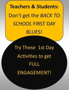 sick of the same old first day routine? Then your students are probably sick of it too. Check out these fun & engaging including attendance ice breaker games perfect for the first day of class & can be adjusted for any subject & level. High School First Day, First Day Of Class, Beginning Of School, Spanish Classroom, Teaching Spanish, School Classroom, Classroom Ideas, French Classroom, Spanish Activities