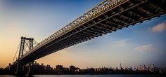 Photo Williamsburg br NYC by Marian Gociek on 500px