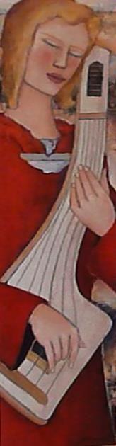 Arrimage - Roger Alexandre - Galerie d'art Iris, Baie-Saint-Paul - Charlevoix Iris, Something Like You, Canadian Painters, Galerie D'art, Canada, Painting, Board, Music, Painting Art