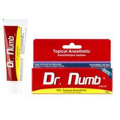 Анестезия Dr.Numb 30 гр за ₽1100 на сайте DemiBrowShop Dr Numb, Personal Care, Cream, Creme Caramel, Chowder, Personal Hygiene