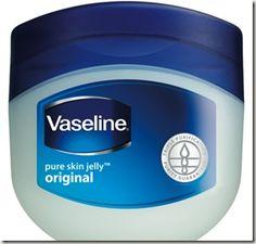 15 Beauty Tricks Using Vaseline