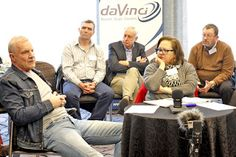 The Da Vinci Institute: Curiosita Discussion Forum: 31 May 2016