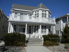 (Key# 1376a) For information Contact: Shannon R. Bowman, Real Estate Agent Monihan Realty, Inc. 3201 Central Avenue, Ocean City, NJ 08226 Toll Free: 800-255-0998, Local: 609-399-0998, Email: srb@monihan.com