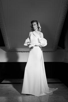 Wedding Dress Trends, Wedding Dresses, Bridal Collection, Luxury Fashion, White Dress, Glamour, Gowns, Bride, Elegant