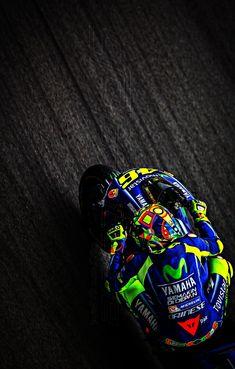 Valentino Rossi - Sepang 2017 Valentino Rossi Logo, Valentino Rossi Yamaha, Ducati Scrambler, Yamaha Motorcycles, Vale Rossi, Moto Wallpapers, Biker Helmets, Moto Car, Motorcycle Wallpaper