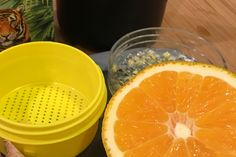 The Tea Zinger allows you to make your own infusions combining tea or herbs with fresh citrus and other flavors. Stone Soup, Eat Right, Herbal Tea, Tea Recipes, Teas, Grapefruit, Herbalism, Tea Pots, Healthy Living