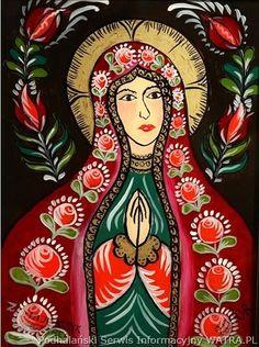 Mary Magdalene, Madonna, Folk Art, Disney Characters, Fictional Characters, Aurora Sleeping Beauty, Spirituality, Fancy, Embroidery