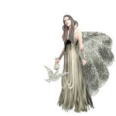 Beautiful Angel Image