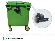 Green 660 Litre Large Wheelie Bin , Find Complete Details about Green 660 Litre Large Wheelie Large Dustbin,Large Wheelie Bin 660 Litres,Commercial Waste Bin from Supplier or Manufacturer-Qingdao Preface Plast Co. Rubber Material, Plastic Material, Garbage Containers, Stretch Film, Plastic Pallets, Waste Container, Welding Machine, Garbage Can, Plastic Waste