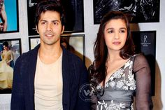 Chupke Chupke......#AliaBhatt dating #VarunDhawan? ......http://www.wishesh.com/bollywood/bollywood-hot-gossips/37501-alia-bhatt-dating-varun-dhawan.html  Alia Bhatt fans are eager to know whether Alia Bhatt is dating Varun Dhawan. Those who got to see the 'Humpty Sharma Ki Dulhania' stars during the film's promo.....