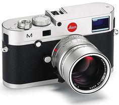 Leica M Camera image