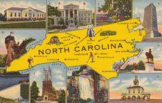 Toyota dealers in North Carolina